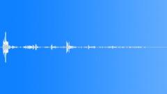 BODYMOVEMENT IMPACT ROLL ROAD04 - sound effect