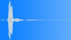 BODYMOVEMENT ORGANIC IMPACT HEAVY05 - sound effect