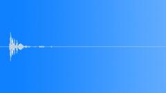 BODYMOVEMENT ORGANIC IMPACT LIGHT02 - sound effect