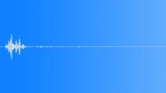 Stock Sound Effects of BODYMOVEMENT ORGANIC IMPACT LIGHT04
