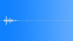 BODYMOVEMENT ORGANIC IMPACT LIGHT08 - sound effect