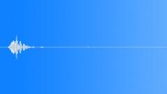 BODYMOVEMENT ORGANIC IMPACT LIGHT10 - sound effect