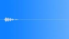 BODYMOVEMENT ORGANIC IMPACT LIGHT12 - sound effect