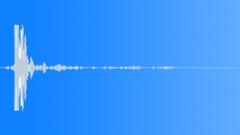 BODYMOVEMENT ORGANIC IMPACT MEDIUM03 - sound effect