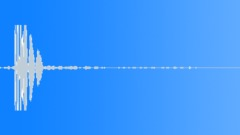 BODYMOVEMENT ORGANIC IMPACT MEDIUM05 - sound effect