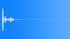 BODYMOVEMENT ORGANIC IMPACT MEDIUM09 - sound effect