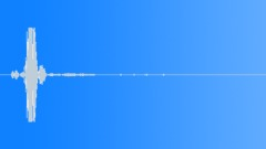 BODYMOVEMENT ORGANIC IMPACT MEDIUM11 - sound effect