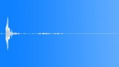 BODYMOVEMENT ORGANIC IMPACT MEDIUM13 - sound effect