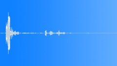 BODYMOVEMENT ORGANIC IMPACT MEDIUM15 - sound effect