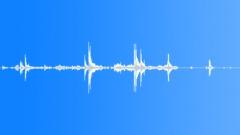 BONES HUMAN MOVE09 Sound Effect
