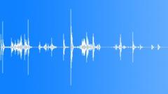 BONES HUMAN MOVE17 Sound Effect