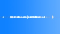 BRICK MEDIUM HOLLOW MOVE08 Sound Effect
