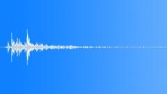 BRICKS METAL MOVEMENT04 - sound effect