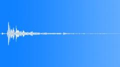 BRICKS METAL MOVEMENT06 - sound effect