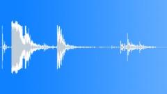 BRICKS METAL MOVEMENT07 - sound effect