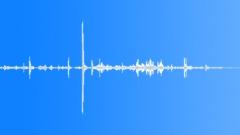 BRICKS MOVEMENT04 Sound Effect
