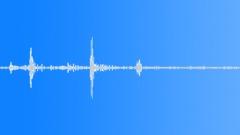 BRICKS MOVEMENT MINOR 01 Sound Effect