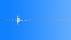 BRICKS MOVEMENT MINOR 03 Sound Effect