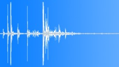 BRICKS MOVEMENT MINOR 05 - sound effect