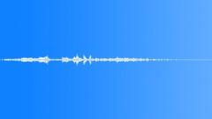 BRICKS MOVEMENT MINOR 07 Sound Effect