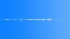 BRICKS MOVEMENT MINOR 09 Sound Effect