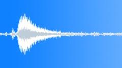 BUS DOUBLE DECKER BRISTOL VR 1971 AIR BRAKE01 Sound Effect