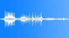 CABLES CREAK30 Sound Effect