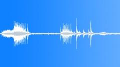 CABLES CREAK50 Sound Effect