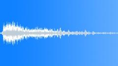 CAGE WIRE MOVE04 - sound effect