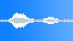 CAR FORD FOCUS 2009 IDLE REV ENGINE BAY03 - sound effect