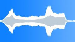 CAROUSEL METAL RESONANT VIBRATIONS11 STEREO Äänitehoste
