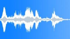 CAROUSEL METAL RESONANT VIBRATIONS22 STEREO Äänitehoste