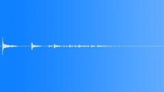 CARTRIDGE 22 250REM IMPACT CERAMIC TILES06 STEREO Sound Effect