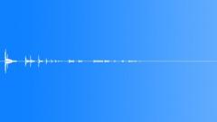 CARTRIDGE 22 250REM IMPACT CERAMIC TILES09 STEREO Sound Effect