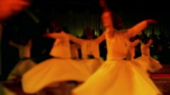Passion dance - stock footage