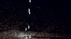 Water Stream - stock footage