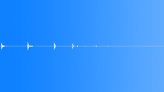 CARTRIDGE 22 CALIBER LONG IMPACT CERAMIC TILES13 STEREO Sound Effect