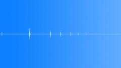 CARTRIDGE 22 CALIBER SHORT IMPACT CERAMIC TILES01 STEREO Sound Effect