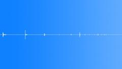 CARTRIDGE 22 CALIBER SHORT IMPACT CERAMIC TILES17 STEREO Sound Effect
