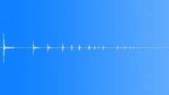 CARTRIDGE 22 CALIBER SHORT IMPACT POLISHED WOOD26 STEREO Sound Effect