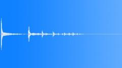 CARTRIDGE 38 SUPER IMPACT POLISHED WOOD20 STEREO Sound Effect