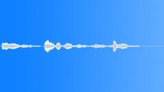 CARTRIDGE 7.62MM IMPACT CERAMIC TILES20 STEREO Sound Effect