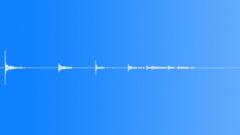 CARTRIDGE 9MM IMPACT CERAMIC TILES25 STEREO Sound Effect
