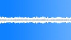 CHAIRLIFT RETURN WHEEL LOOP STEREO - sound effect