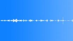 CLOTH NYLON MOVEMENT SEQUENCE Sound Effect