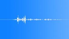 CLOTHING JACKET SLEEVE FLAP01 - sound effect