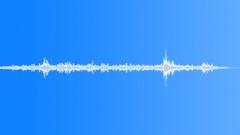 CLOTHING KIMONO SLEEVE MOVE06 - sound effect