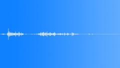 CLOTHING SHIRT COTTON MOVE17 - sound effect