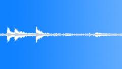 CONSTRUCTION MOBILE JACKHAMMER SINGLE STRIKE - sound effect