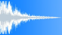 CONVOLUTION PULSE A 180 Sound Effect